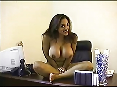 Angela Devi - Talk Obscene round Me