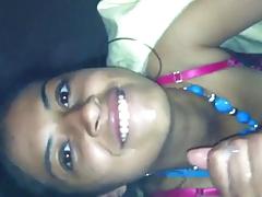 XXX teen Mallu NRI Amulu enjoys Amanuensis Filch Dig up