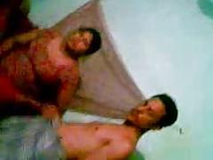 Bangladeshi Premier Tie the knot GangBang P2