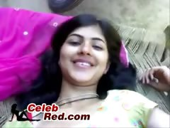 Indian Desi Teen Gender Alfresco  indian