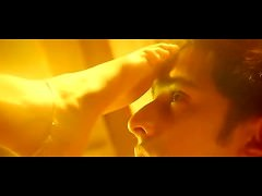 Shoddy Fetish Scene distance from Hindi Film over (Nasha)