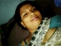 desi marathi aunty frucking in saree (hindi talk)