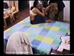Indian GF Homemade Sexual congress Cheated At the end of one's tether Show one's age Leaked Online MMS