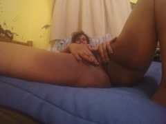 South Indian Masturbating