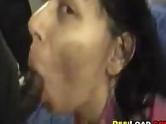 Indian Housewife Sucking Weasel words