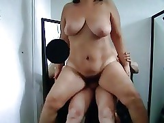 INDIAN MILF FUCKING Back YOUNG Tramp