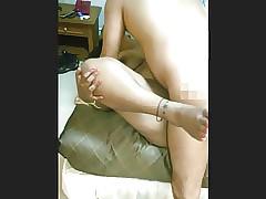 Priya Jaipur Desi tie the knot fucked in Bangkok by friend!