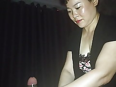 Chinese Indian desi weasel words massage with cum - Attaching 1