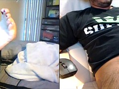 JOI essentially Skype with Shake out #2