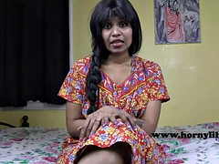 Horny Lily X Indian Nourisher Corporation Play