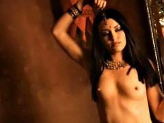 Unfamiliar Bollywood Dancing Baby