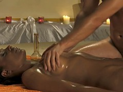 Deep Marble Massage From India