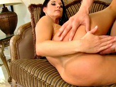 Big Assed India Summer Riding Flannel