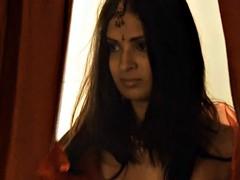 Belly Dancer Non-native Foreign India