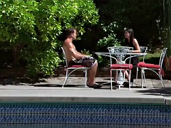 India Summer - A Wife's Silent - 3
