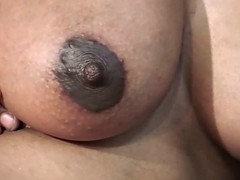 Hellacious anticipating Indian bitch gets fucked and is cummed upstairs