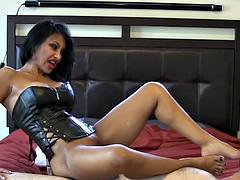 Sexy Indian Mistress