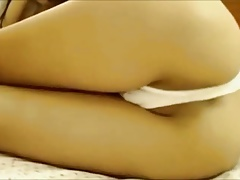 Desi Slut Divya showing her morose irritant