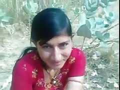 Beautiful Indian shy girl resembling cute heart of hearts with the addition of sweetie-pie pussy