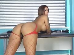 Priya Young Ass - Babestation Aug 1st 2017