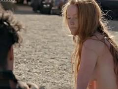 Aboriginal Menuez added to roberta colindrez in i adore pretext - S01E06
