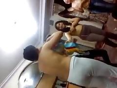 Bustling Nanga Dance- Lagai Dihi Choliya Ke Huk