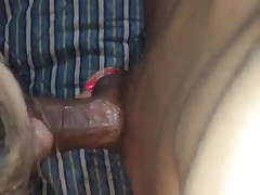 NRI Teen Sucking plus Anal