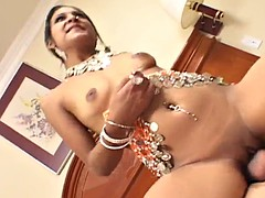 hot sex with the horny indian babe dipti