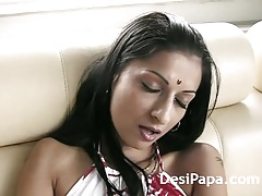 Indian Teen Masturbation Fro Deterrent While Watching Porn
