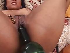 Amateur - Hot Indian Grown-up Bottled