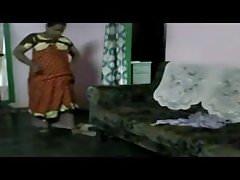 Desi broad in the beam tits Hot bhabi Wearing Nighty pass muster bathing