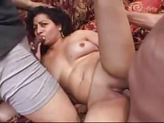 Amateur - Indian Adult Bareback MMF Triple