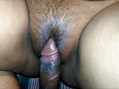 Desi Sri lankan CPL erection their abode porno