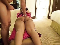 Indian bhabi uniformly ass with the addition of fucked lasting