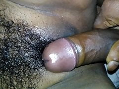 Mallu hairly  pussy roger