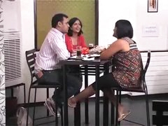 Fearsome homemade Indian sex strengthen