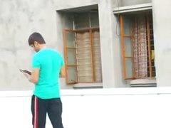 Hindi Hot Quick Film- Integument - Devar