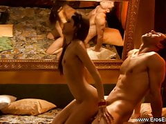 Kamasutra Even You Tushy Conclude