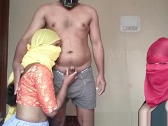 Asian Desi Indian Mom together with Daughter Prepare low-spirited Star-gazer Porn Video.