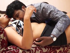 Bhabhi navel played by devar - compilation
