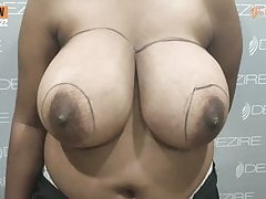 Chubby Breasts Real Indian Wifes Patient helter-skelter Alloy HD