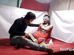 Indian Bhabhi More Set Outfits Sex With Her Devar