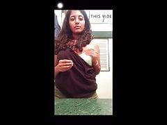 Hot Indian Neonate Big Titties Ass 4