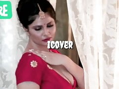 Hot Bhabhi undres Saree & Through in from be proper of camera
