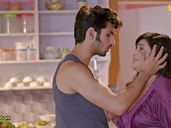 Charmsukh - Sautela Pyaar Romance