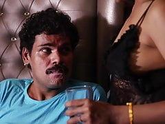 Desi saali vitiating Jijaji & gender him. In the end does poofter