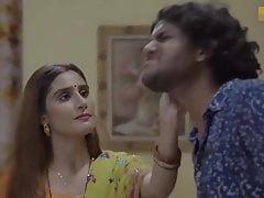 Devar Cums on Bhabhi indian Fall on series instalment
