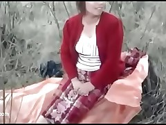 outdoor Desi shire sali