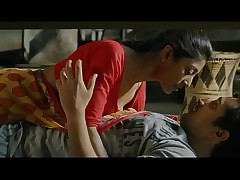 Paoli Mama Hot Scene wide Hercules Indian Bangla Film over