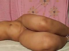 Indian Aunty Mona